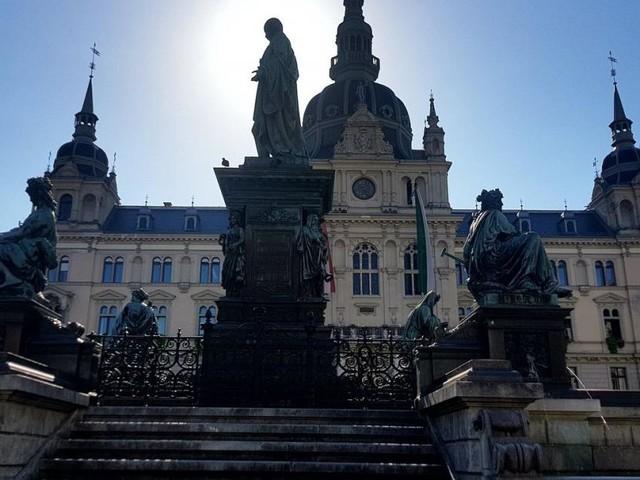 Graz-Wahl: Welche Koalitionen möglich sind - und welche realistisch