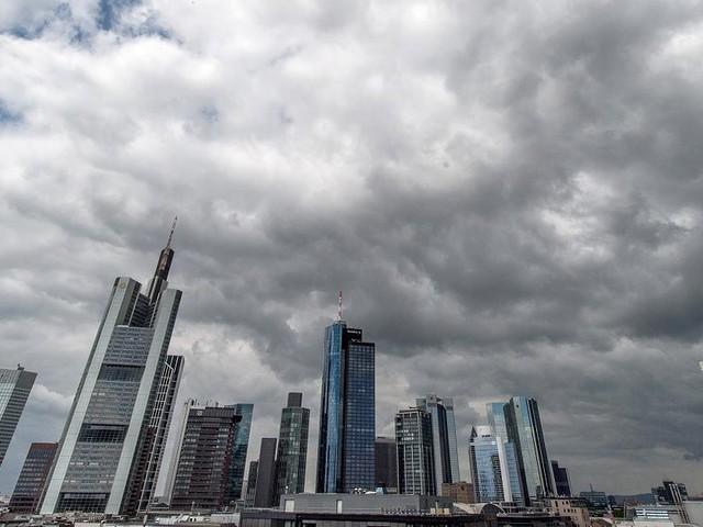 Deutsche Behörden sehen untätig zu - Das Steuerkarussell: So funktioniert der Milliarden-Raubzug, der Europa erschüttert