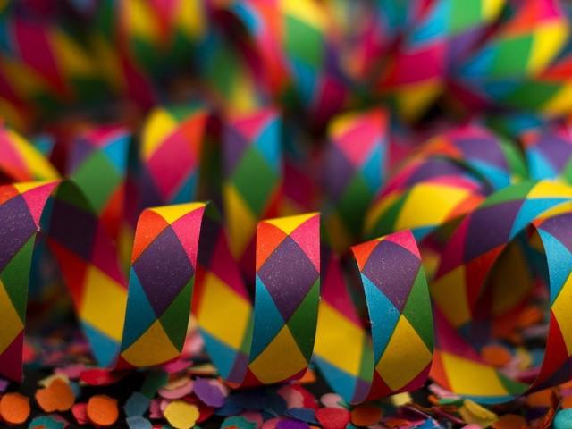 10 Ideen für Fasching und Karneval im Kindergarten