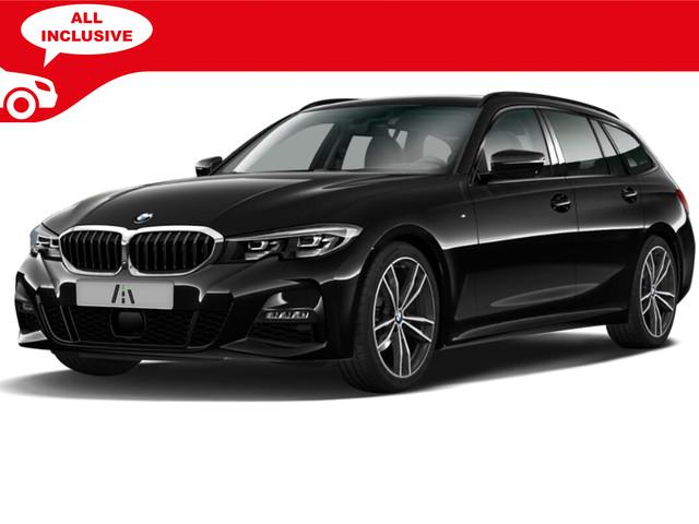 BMW 3er Touring (2021): Auto-Abo, M Sport, Preis, mieten Sportlichen Kombi BMW 318d Touring für drei Monate flexibel testen