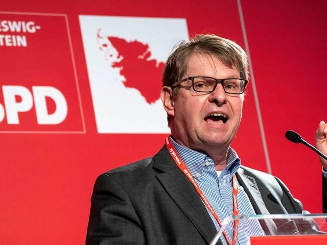 SPD-Mann Stegner kassiert Lauterbachs Koalitions-Versprechen – und hat bittersüßen Dank an Söder