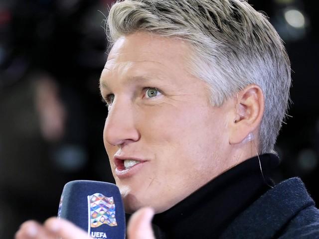"""EM 2021: Schweinsteiger kritisiert Löw-Entscheidung gegen Boateng – """"Ist mir ein Rätsel"""""""