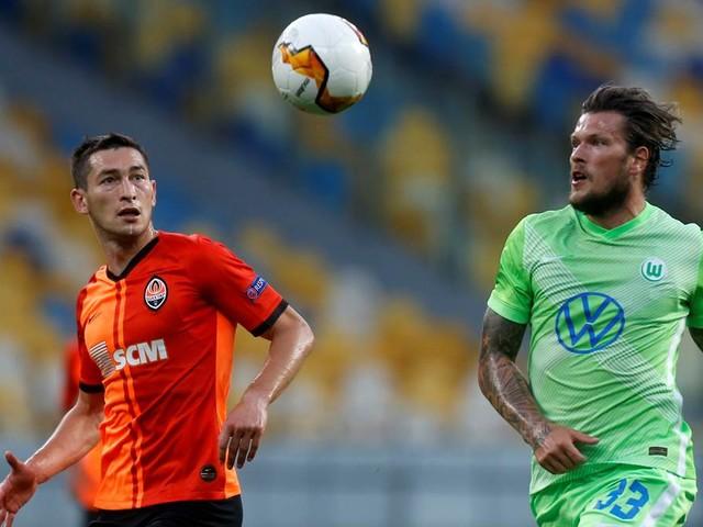 0:3 gegen Donezk: VfL Wolfsburg verpasst Viertelfinal-Einzug