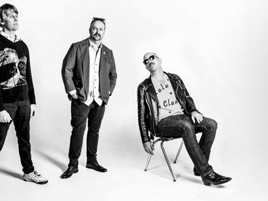 """Stephen Malkmus: neues Soloalbum """"Traditional Techniques"""" kommt im März"""