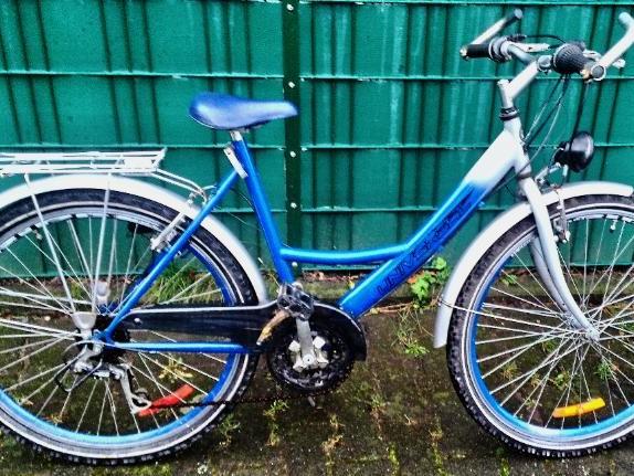 Mountainbike 26 zoll, 18 Gang-Kettenschaltung. in Pulheim