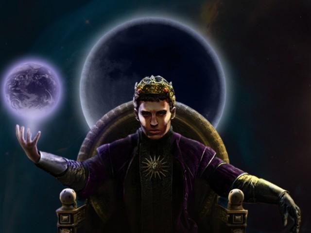 Alliance of the Sacred Suns - Ein 4X-Imperator mit nur einer Amtszeit