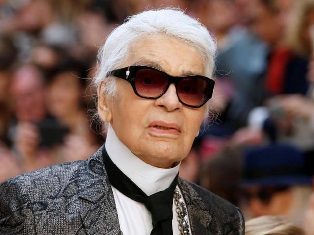 Lagerfeld verhilft Chanel mit seiner letzten Kollektion zu Umsatzplus