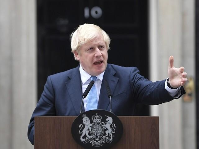 """No-Deal-Brexit: """"Yellowhammer""""-Papier warnt vor dramatischen Folgen"""
