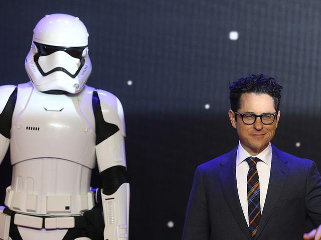 """J.J. Abrams wird bei """"Star Wars: Episode IX"""" Regie führen"""