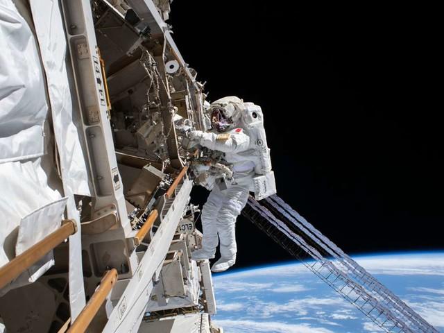 Europäische Raumfahrtagentur Esa: Frist endet bald - letzte Chance für Bewerbung als Astronaut