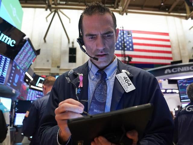 Dow Jones schließt mit Minus: China-Streit dämpft Stimmung an Wall Street