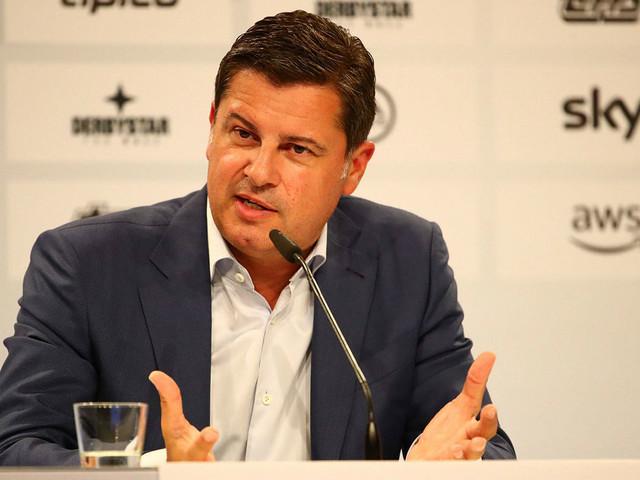 Fußball: Christian Seifert neuer Aufsichtsratsvorsitzender der Sporthilfe