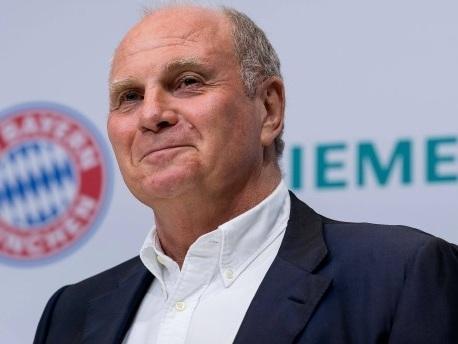 Handball: Entschuldigung nach scharfer Kritik von Hoeneß