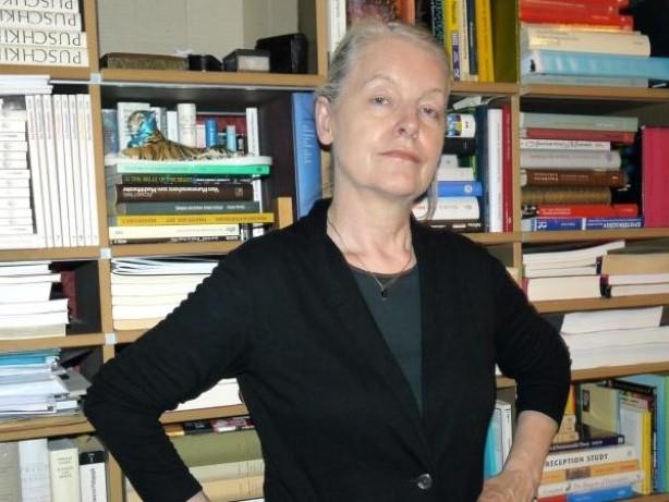 Literatur: Marlene Streeruwitz erhält Preis der Literaturhäuser 2020