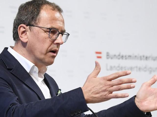 """Wolfgang Muchitsch: """"Es braucht jetzt Leuchtturmprojekte"""""""