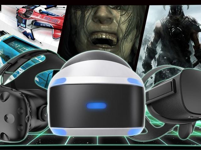 """Virtual Reality: App """"VRidge"""" ermöglicht Betrieb von Vive-Spielen mit Smartphone-Headsets"""