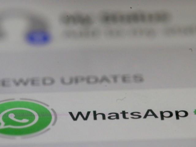 Datenschutz: Vorerst keine Folgen bei Ablehnung neuer Whatsapp-Regeln