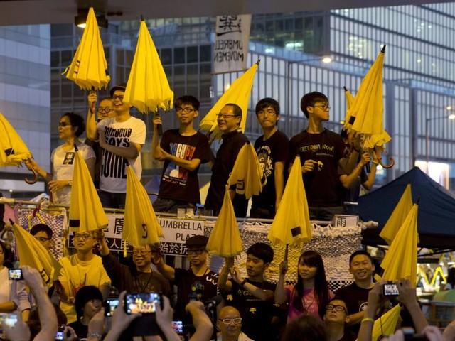 Schwerer Schlag gegen Demokratiebewegung in Hongkong