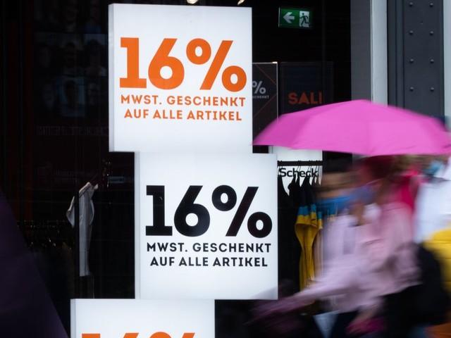 BIP: Deutsche Wirtschaft wächst mit 8,5 Prozent stärker als angenommen