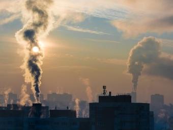 WHO empfiehlt drastische Senkung von Stickstoffdioxid und Feinstaub in der Luft