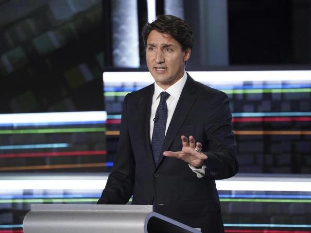 Parlamentswahl: Erste Wahllokale in Kanada offen - knappes Rennen erwartet