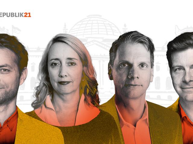 Superwahljahr 2021 – die Lage: Holt die SPD das Triple?