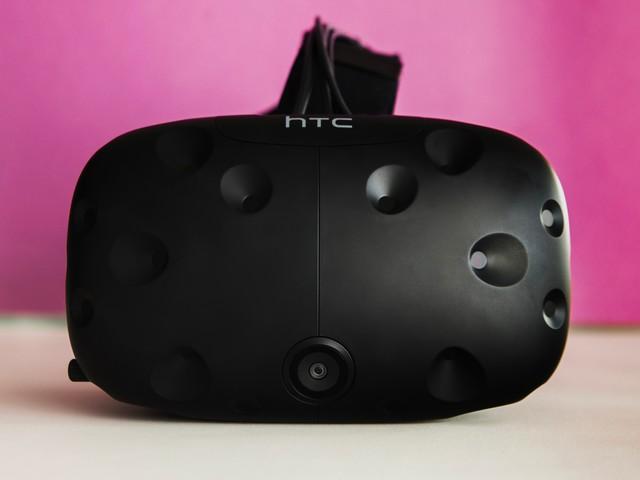 HTC Vive: Impressionen von vier spektakulären VR-Erlebnissen