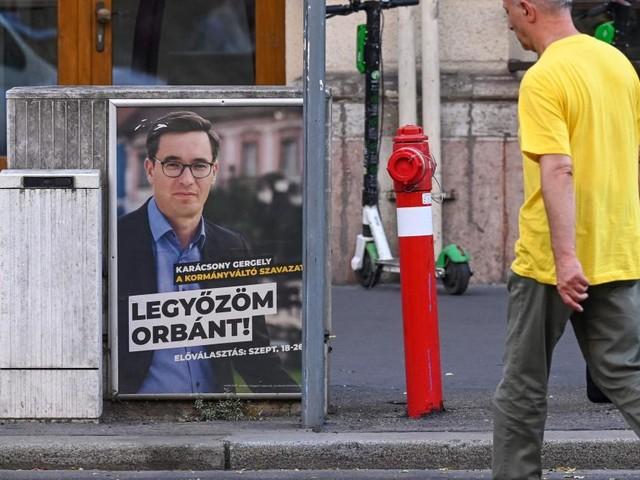 Vorwahl der ungarischen Opposition offenbar Ziel einer Cyberattacke