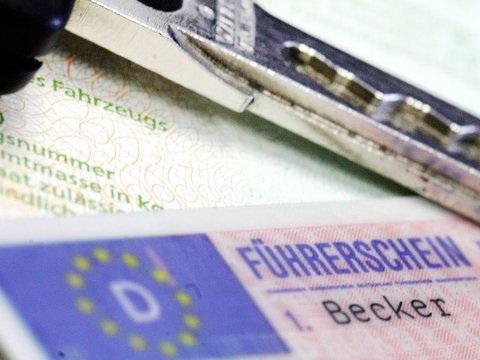 """Auf dem Smartphone: """"Digitaler Führerschein"""" soll kommen"""