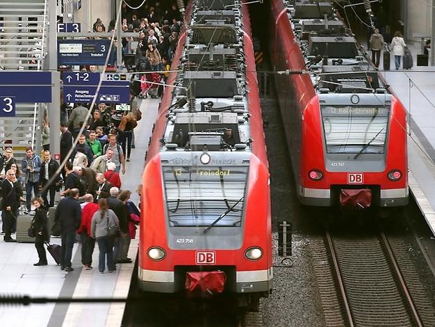 Keine Bahnstreiks mehr: Bahn und Lokführer einigen sich auf Tarifvertrag