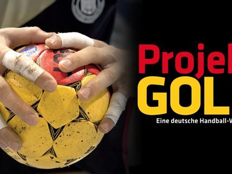 """""""Projekt Gold – Eine deutsche Handball-WM"""" erstmals als VoD erhältlich"""