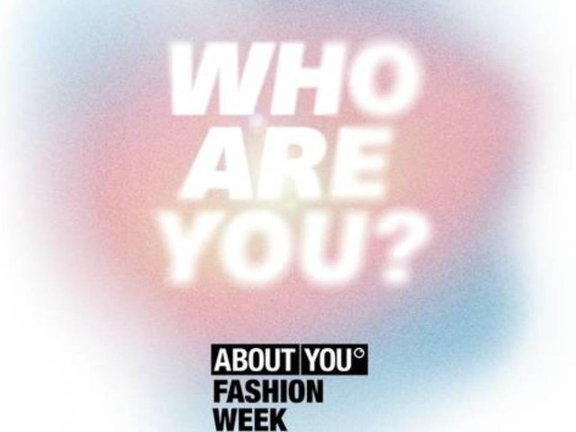Video: About You Fashion Show – AYFW 2021