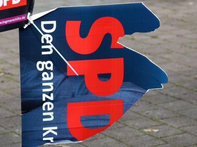 SPD in Nordrhein-Westfalen: Wer führt die NRW-Genossen aus der Krise?