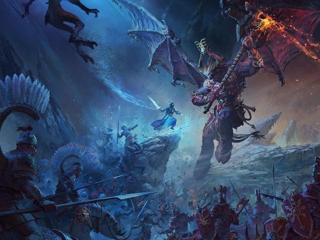 Total War: Warhammer 3 - Das Großkaiserreich Cathay und Harmonie auf dem Schlachtfeld