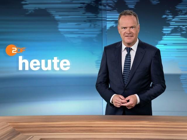 ZDF »heute-journal«: Christian Sievers wird Nachfolger von Claus Kleber