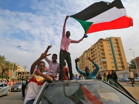 Militärrat und Opposition einigen sich auf Verfassungsänderungen