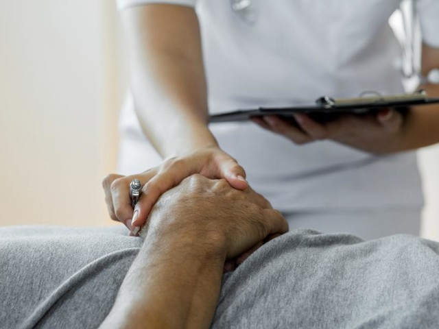 Sterbehilfe: Was kommt, was noch offen ist