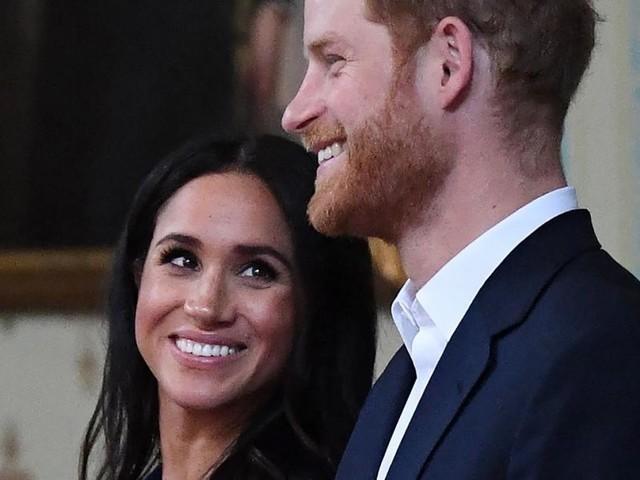 Harry und Meghan haben sich vor ihr Beziehung auf Instagram ausspioniert