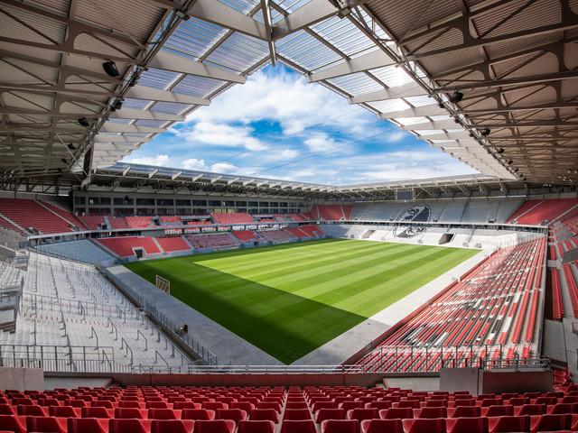 Neues Stadion für den SC Freiburg mit Hilfe des Handwerks