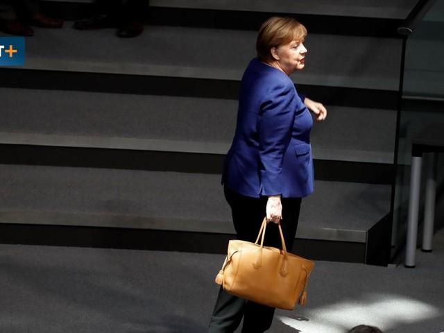 Die Methode Merkel