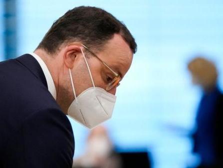 Spahn wegen Milliardensummen für Masken in der Kritik