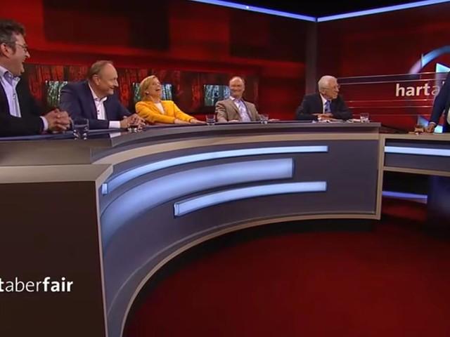 """TV-Kolumne """"Hart aber fair"""" - Klima-Debatte: Beim Thema Wald wird der Prinz leidenschaftlich"""