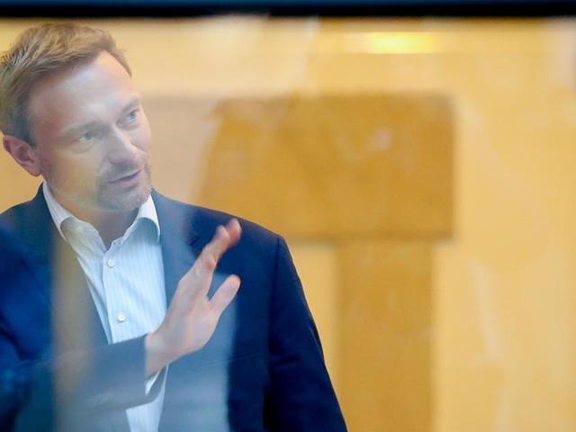 Partner sind unsicher - Angst vor Knallhart-Christian: Was führt FDP-Chef Lindner wirklich im Schilde?