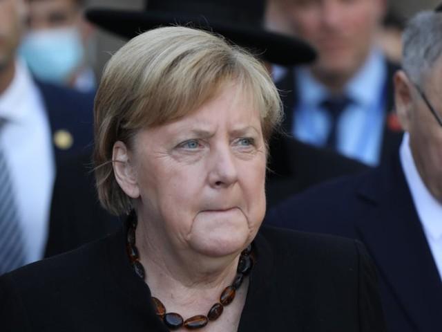"""Merkel in Jerusalem: """"Deutschland ist nicht neutral, wenn es um Israel geht"""""""