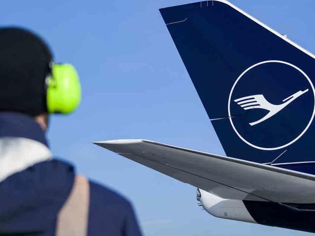 Nach Start vom Flughafen Frankfurt: Lufthansa-Maschine dreht wegen technischer Probleme um