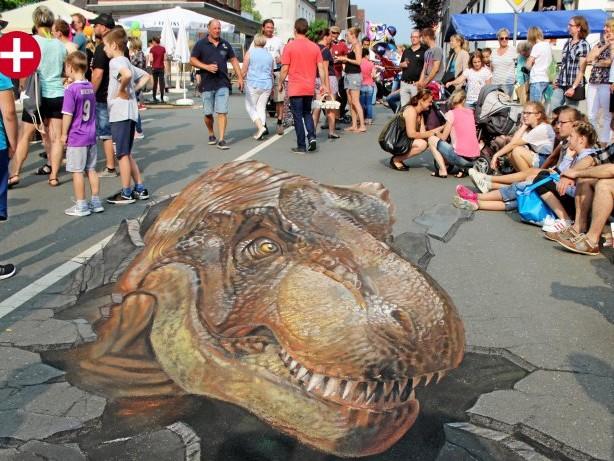 Straßenfest: Medebach: Das passiert mit dem beliebten Straßenmalerfest