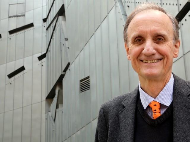 Nach Rücktritt des Direktors des Jüdischen Museums: Jüdische Gelehrte stützen Peter Schäfer
