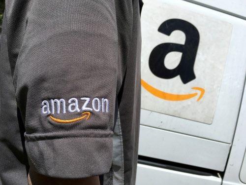 746 Millionen Euro: Amazon muss DSGVO-Rekordstrafe zahlen