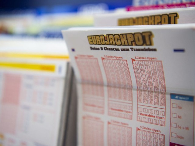 Eurolotto: Jackpot nicht geknackt – 90 Millionen Euro im Topf
