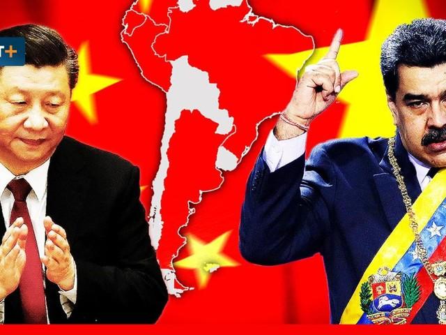 Ein Linksruck droht in Lateinamerika